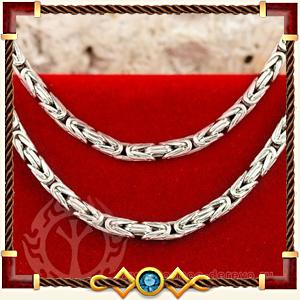 Цепочки браслеты и шнуры из серебра, золота и кожи в Орле